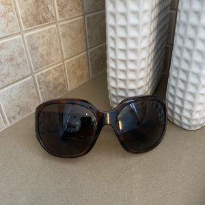 Vintage Versace Sunglasses!